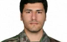 شهادت قهرمان جودو کشور توسط داعشی ها