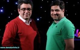 شهرام جزایری در برنامه دید در شب/ فیلم