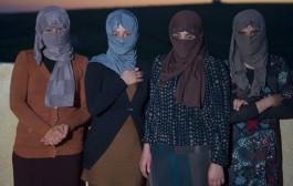 اتاق تجاوز داعش به زنان ایزدی - جنایات داعش بدون سانسور
