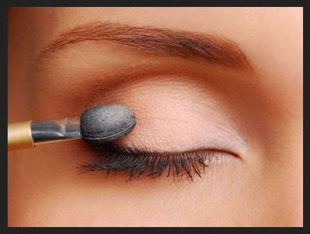 آموزش آرایش حرفه ای چشم در منزل توسط خودتان
