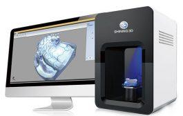 XYZ Printing و معرفی پرینتر سه بعدی 3000 دلاری کاملا رنگی