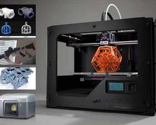5 نکته خرید پرینتر سه بعدی